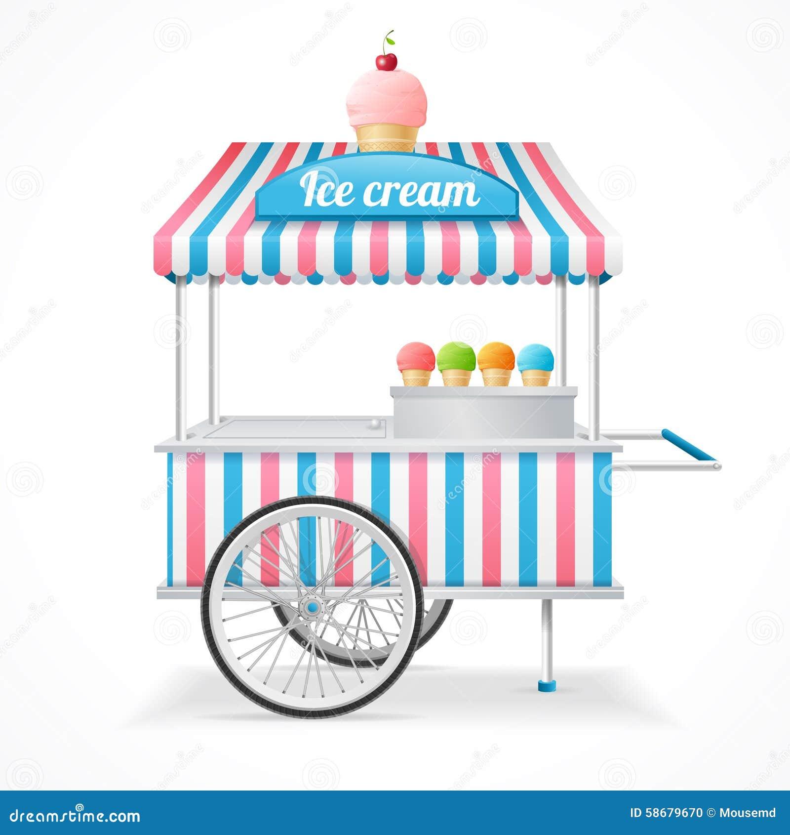 vintage ice cream clipart - photo #27