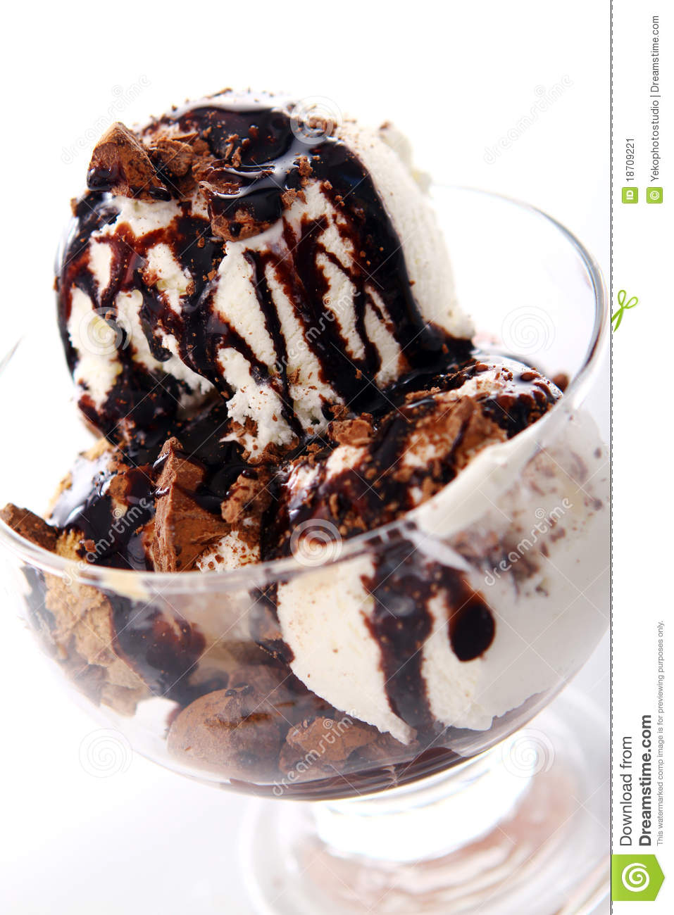 ice cream chocolate syrup ice cream recipes dishmaps soft serve ice ...