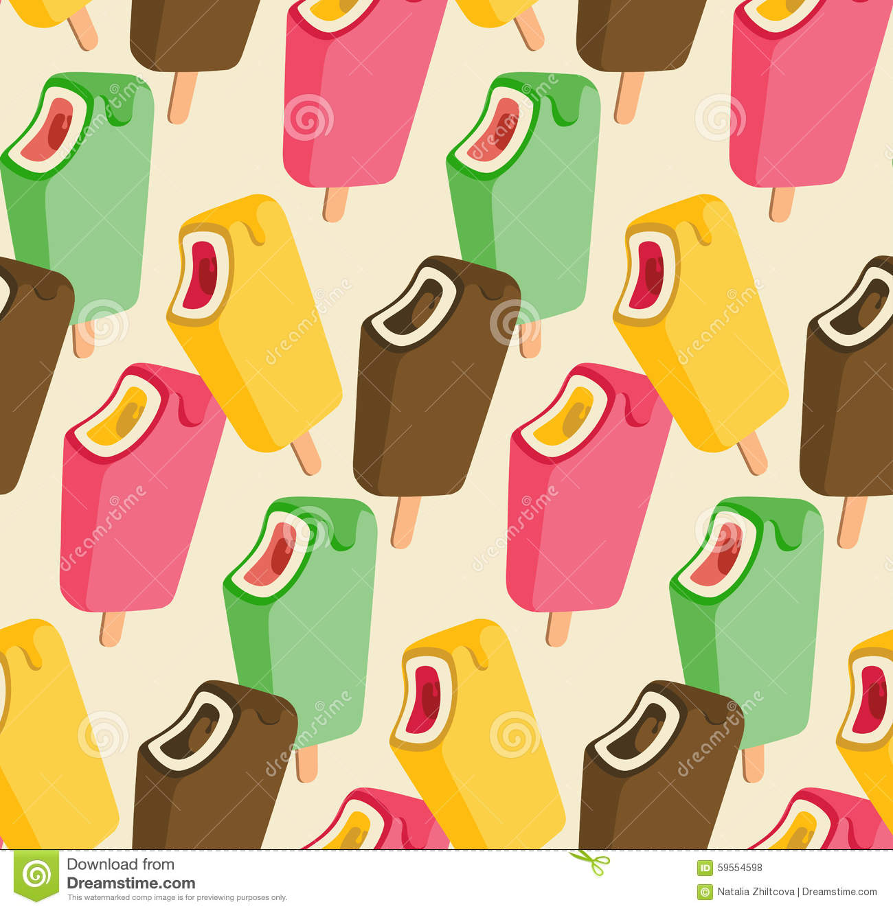 Ice Cream And Cake Song Download