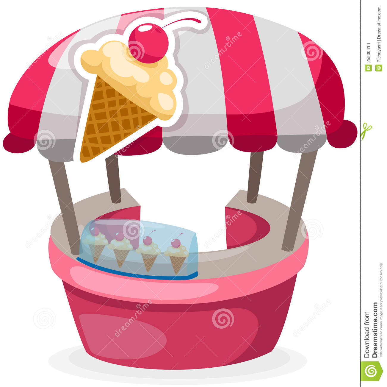Great Ice Cream Stand Clip Art 1301 x 1300 · 117 kB · jpeg