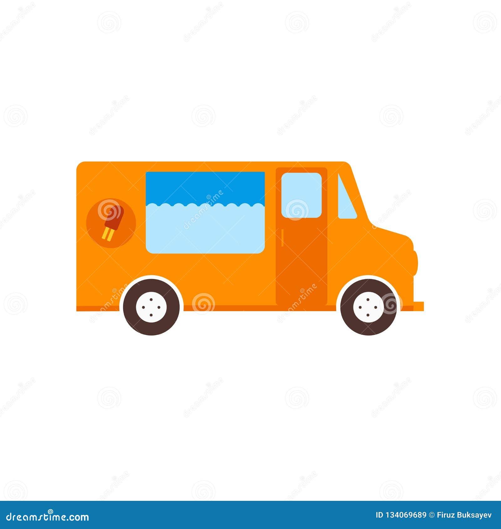 adebc6abdd Van Logo Stock Illustrations – 7