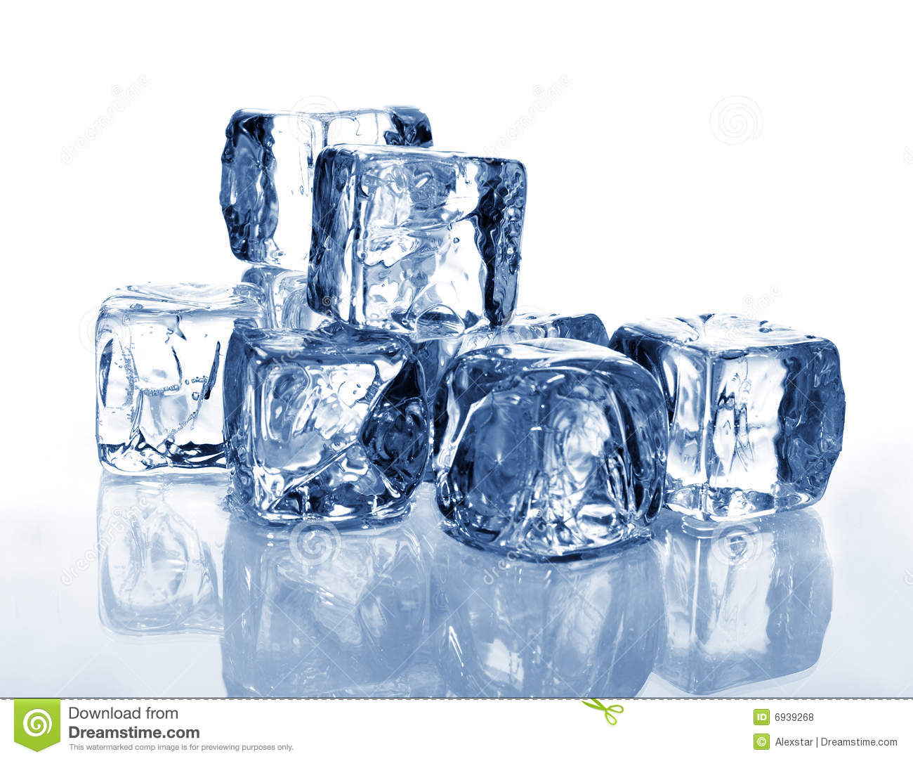 ice cubes 2 stock photo image of solid refrigerate cube 6939268. Black Bedroom Furniture Sets. Home Design Ideas