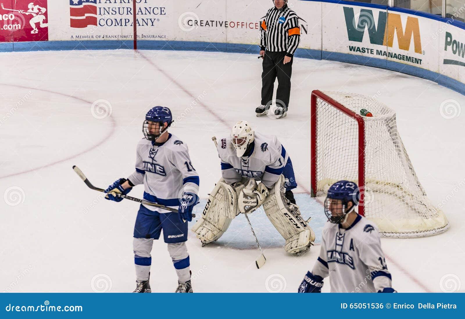 Ice Hockey Games Editorial Photo Image Of Indoors Stadium 65051536
