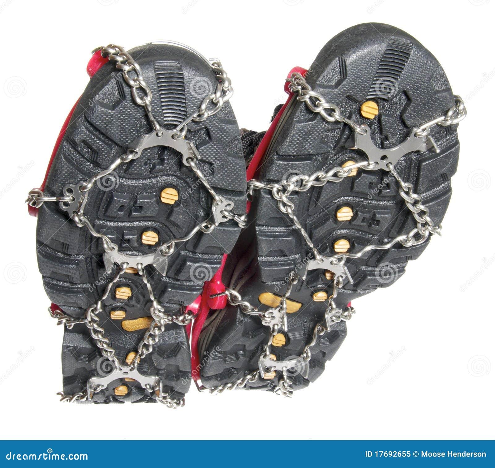Alpenheat Shoe grips / spikes