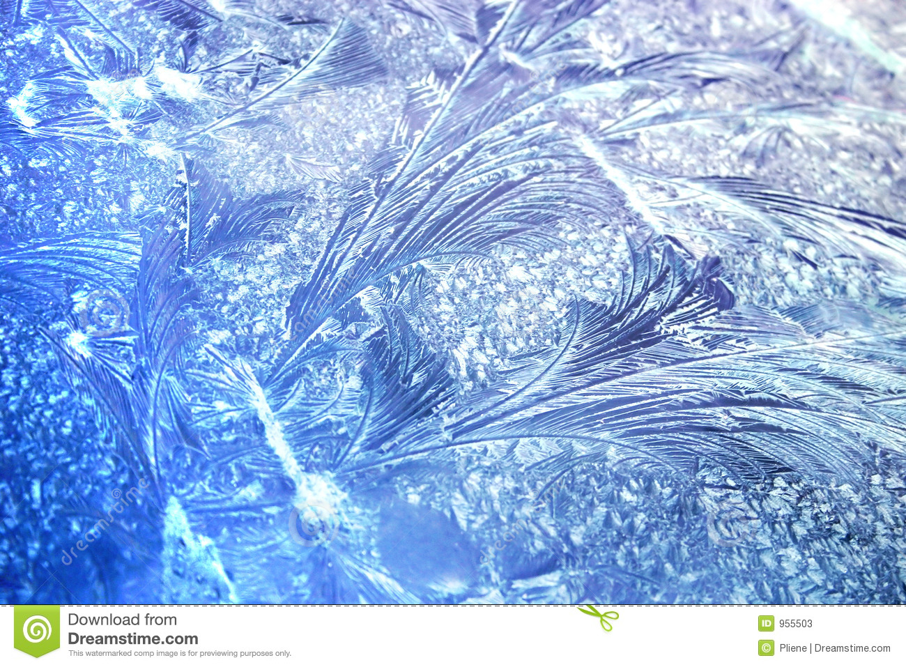 Ice Structure Stock Photos - Image: 955503
