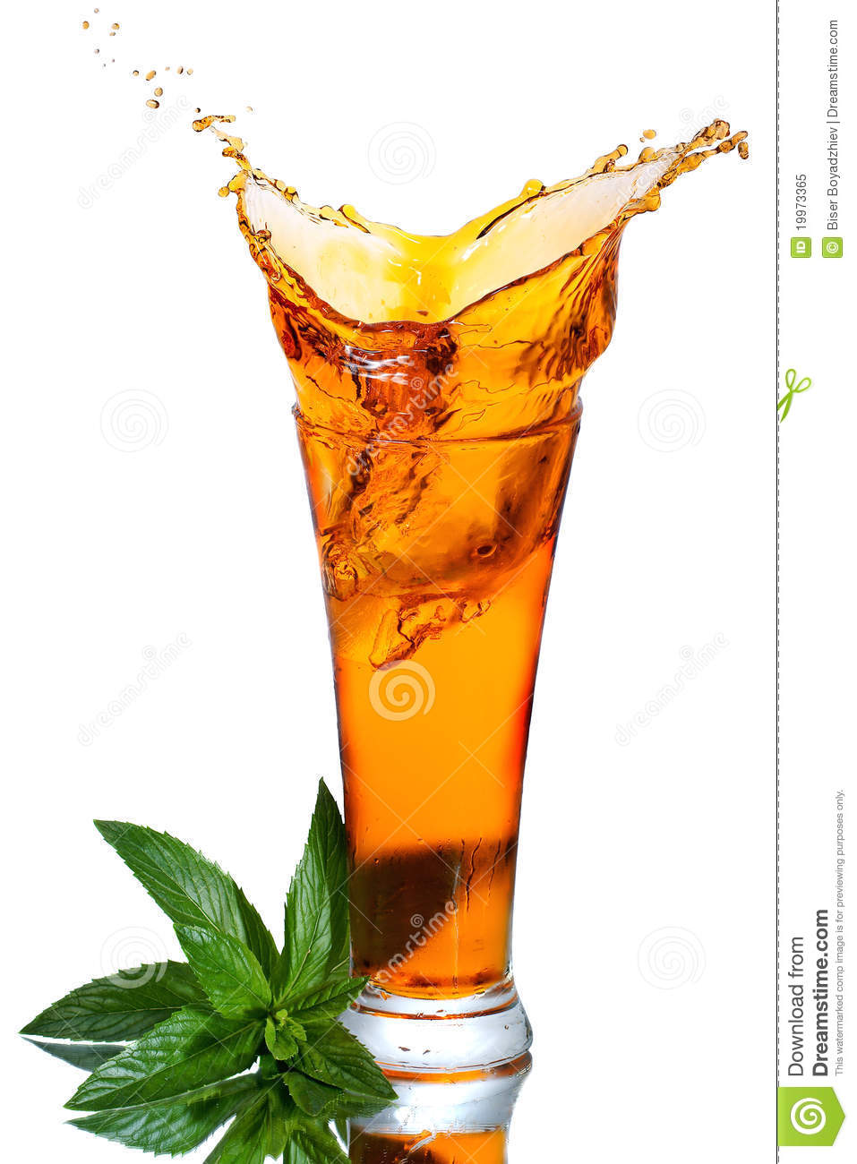 green tea water for face