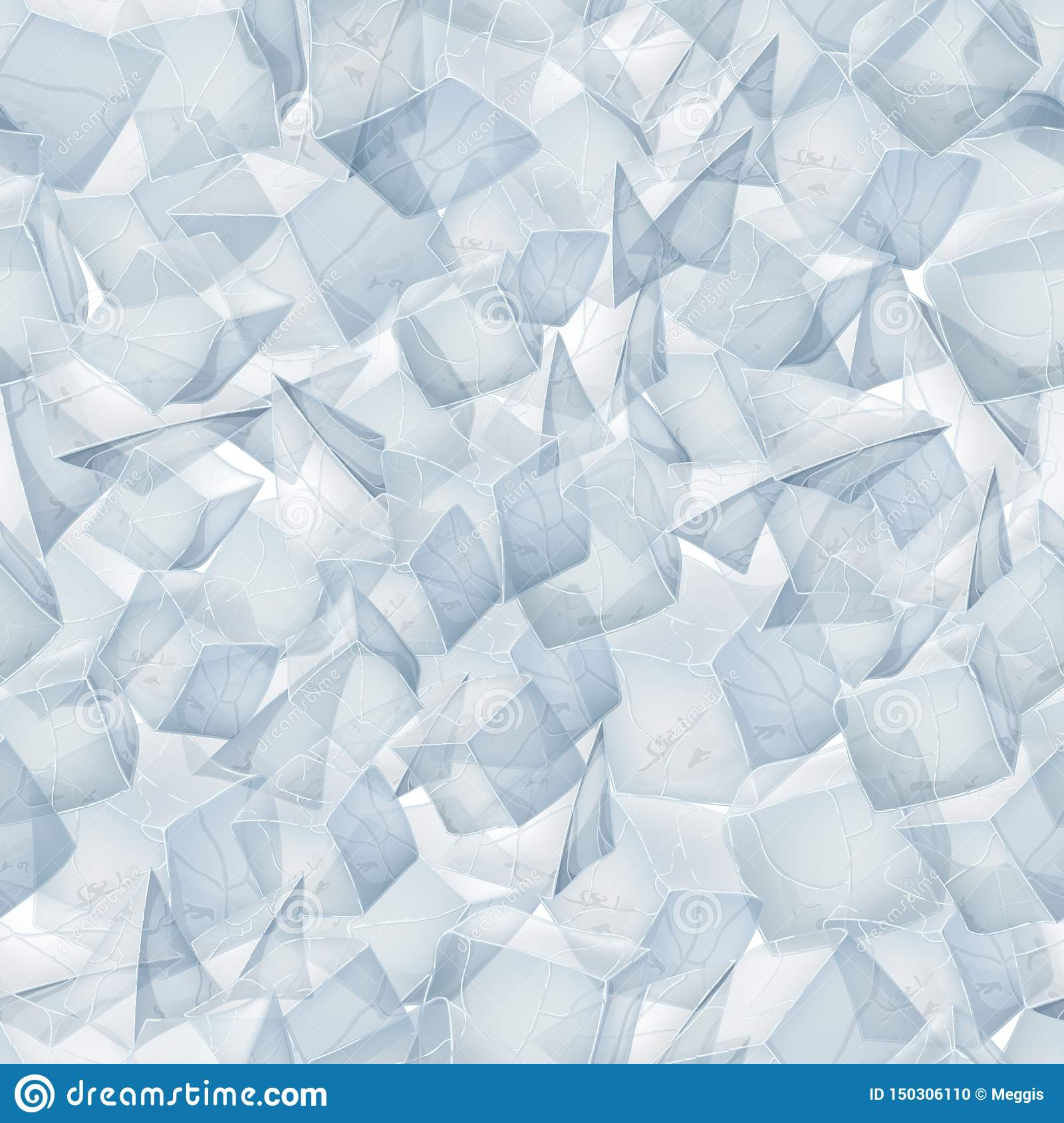 ice texture stock vector illustration of pattern reflect 150306110 https www dreamstime com ice texture seamless pattern background vector illustration winter design ice texture image150306110