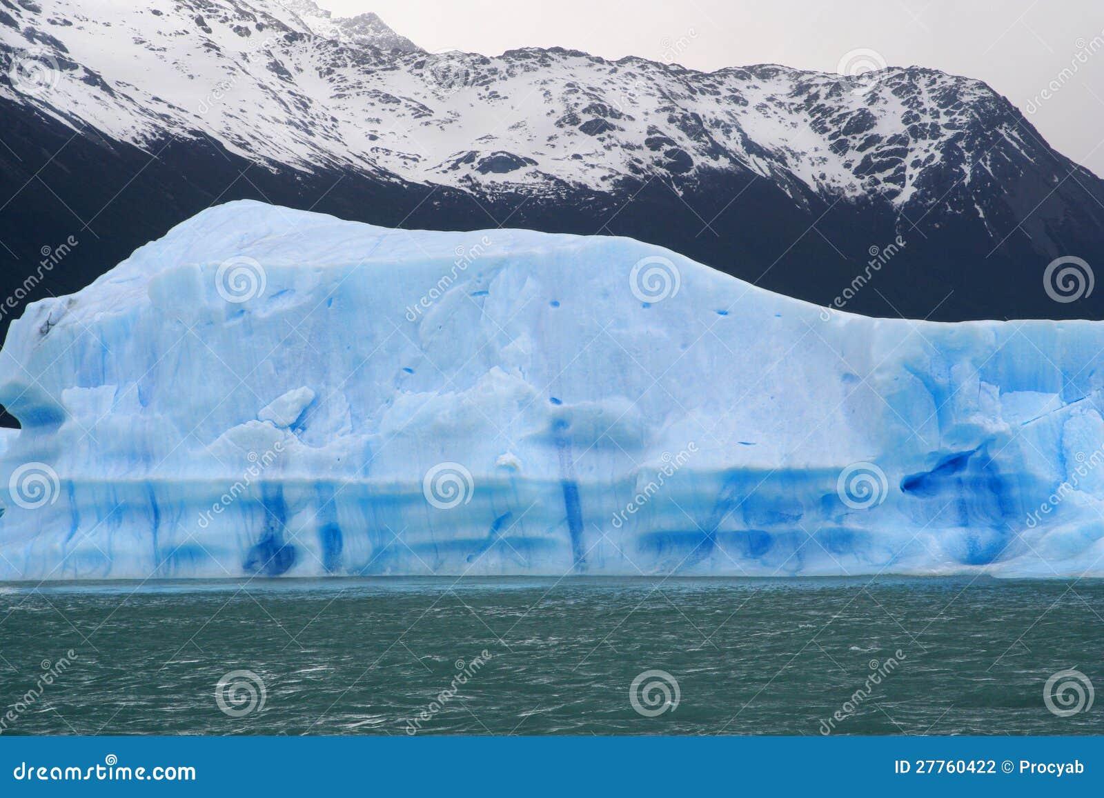 Iceberg grand
