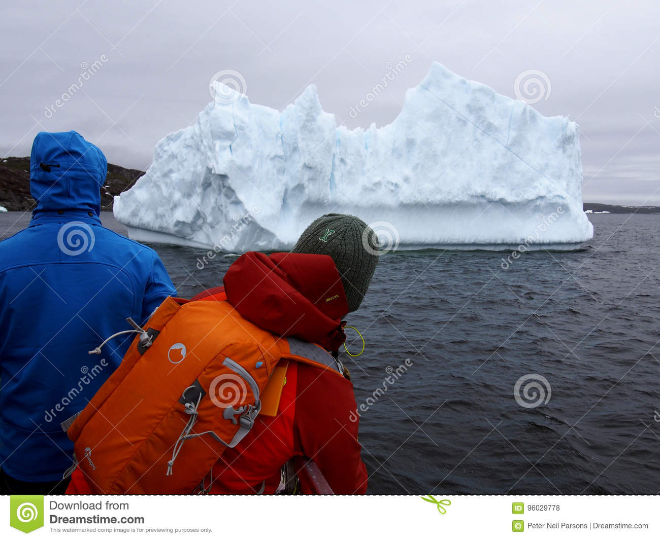 ICEBERG_TOURISTS