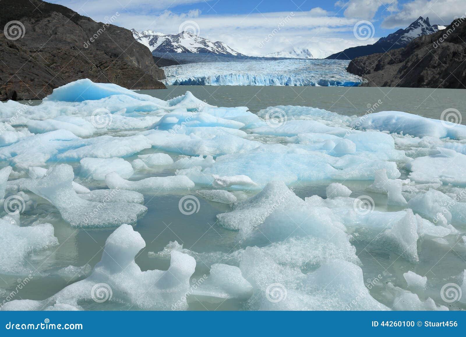 Blue Glacier Management Group 99