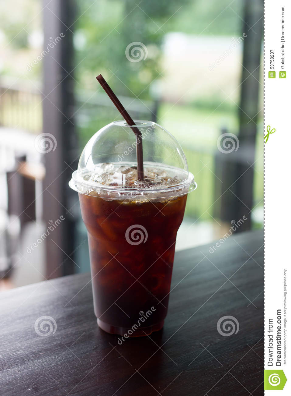Caffeine In Iced Coffee Vs Americano