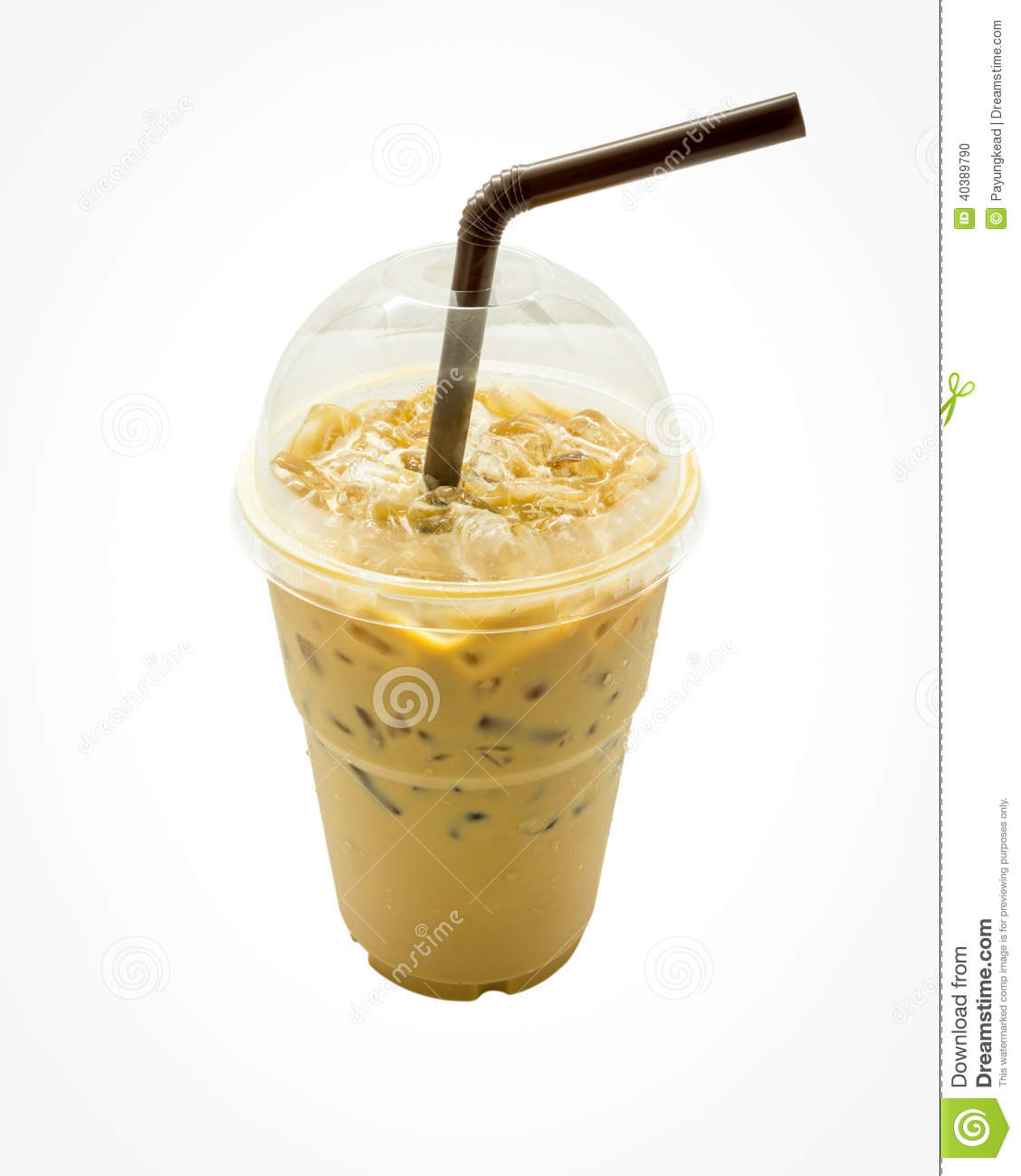 Best Iced Coffee Tumbler With Straw