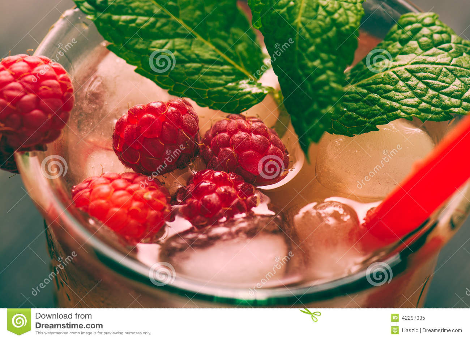 how to make iced tea with tea leaves