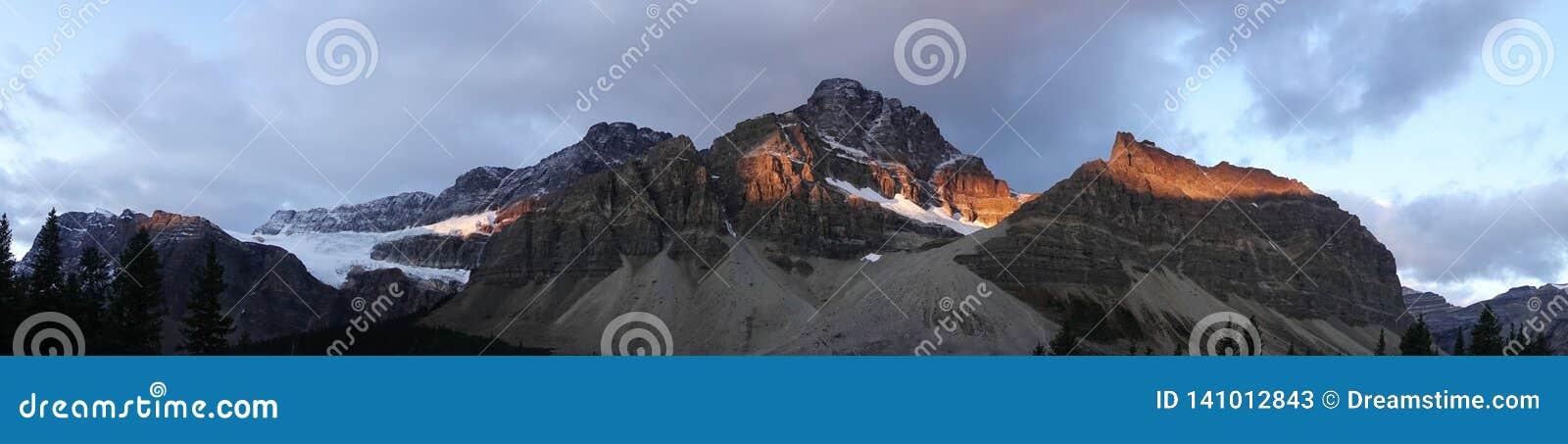 Icefields gångallé