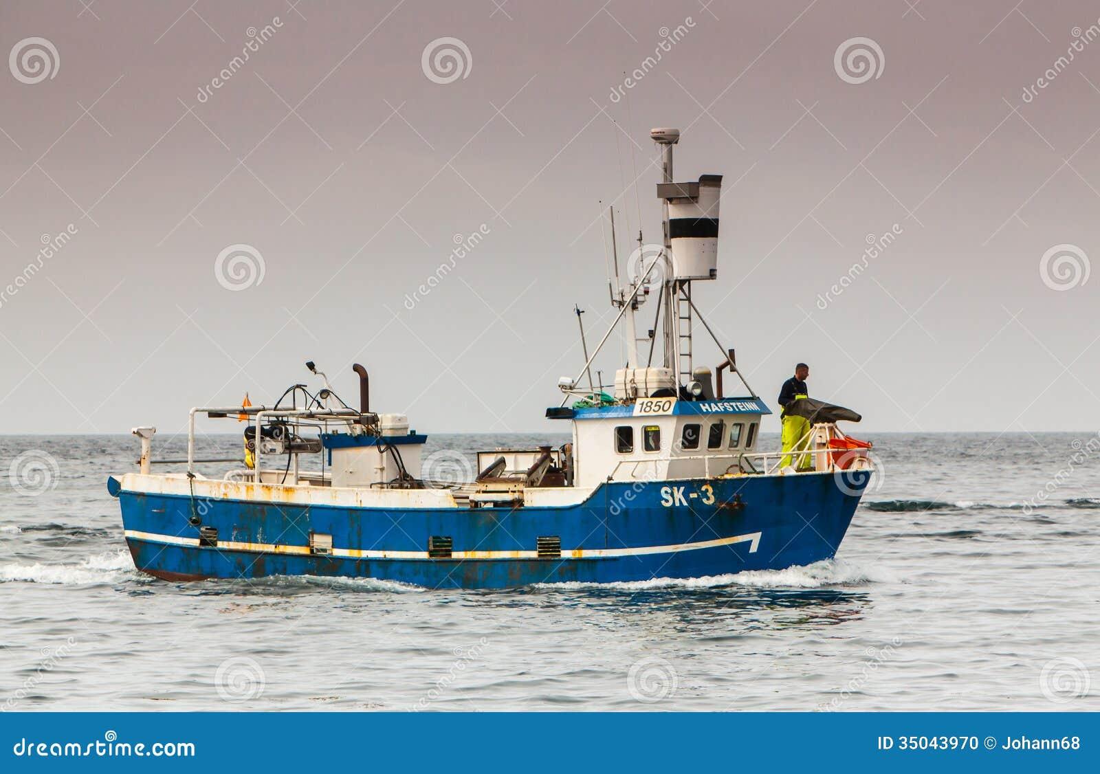 Icelandic Whaler