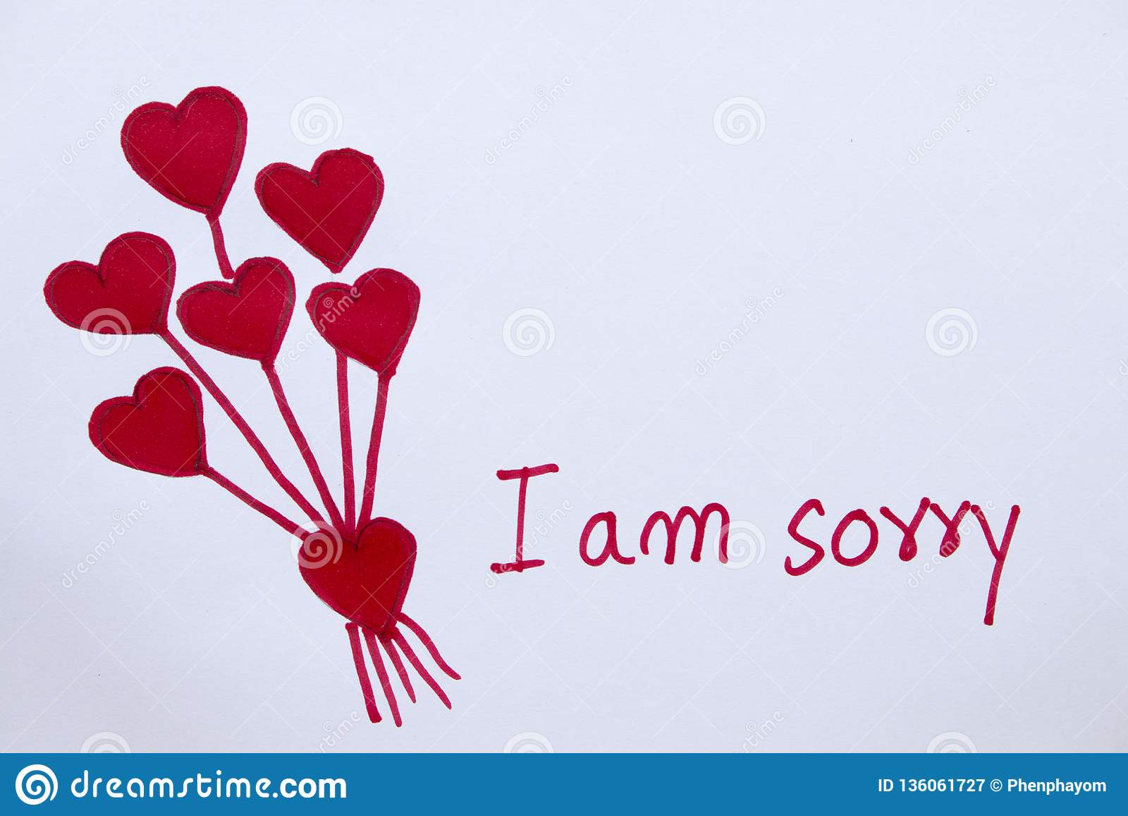 Es mir leid bilder tut sorry Sorry nur