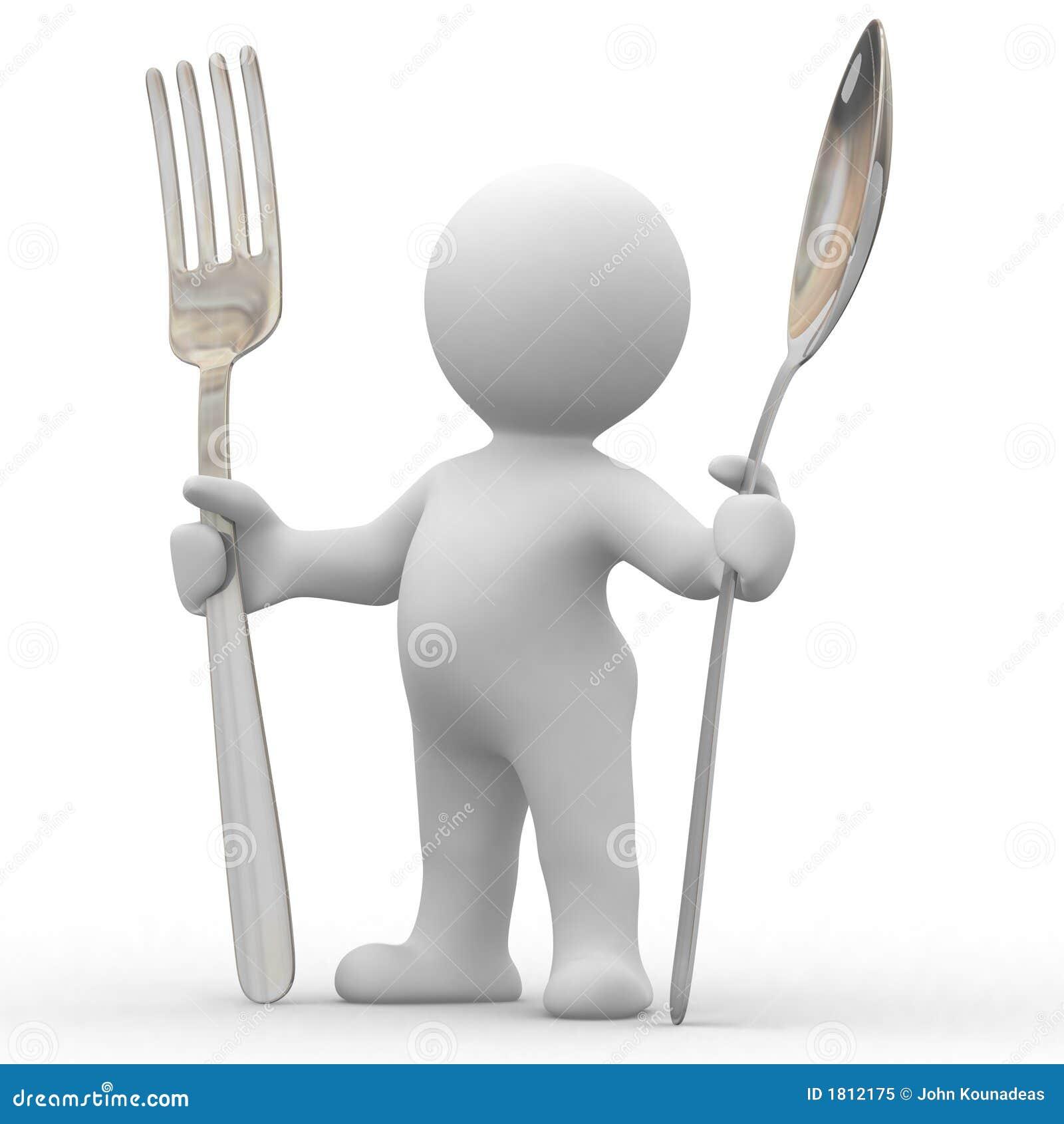 Ich Habe Hunger Lizenzfreies Stockfoto - Bild: 1812175