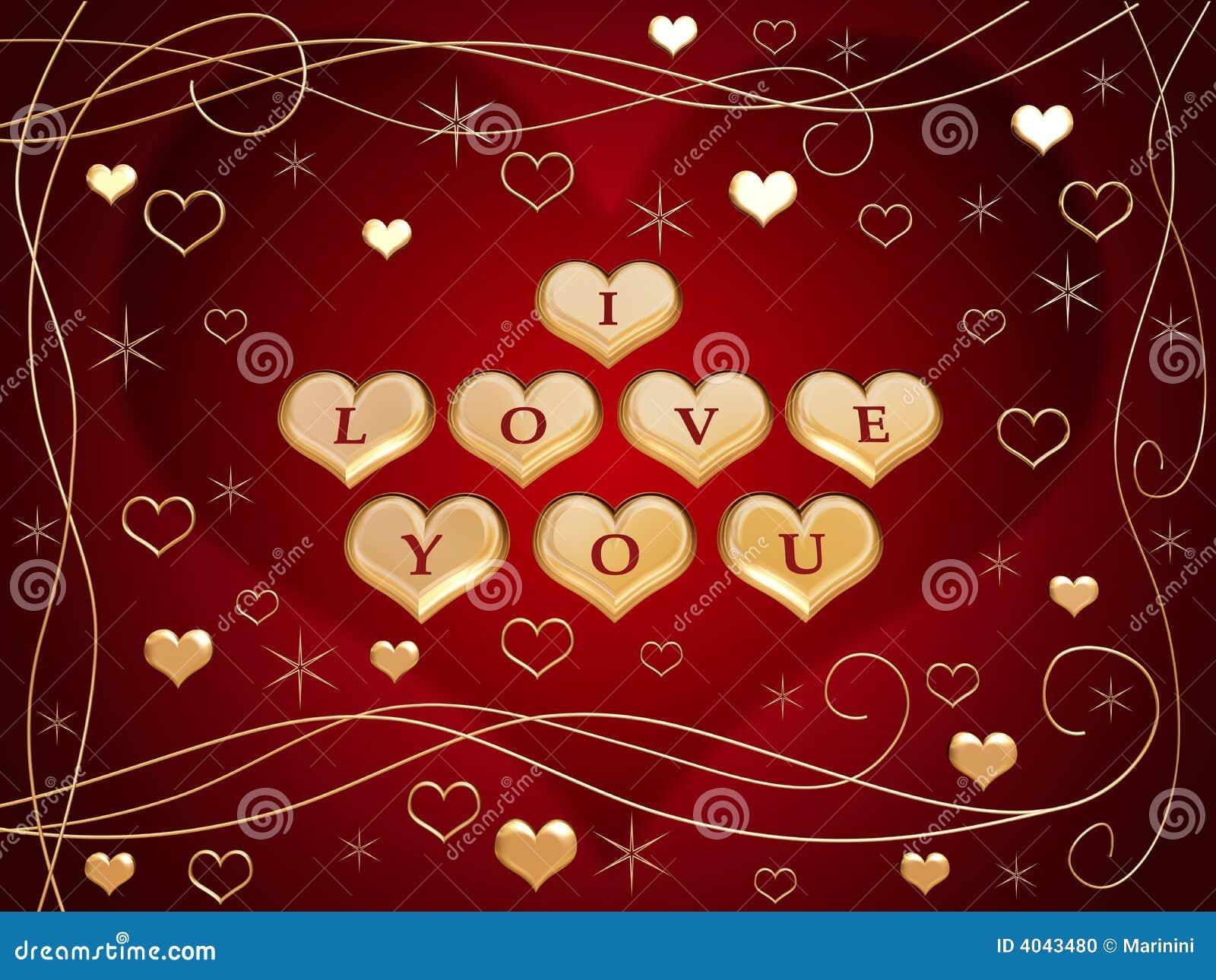 Ich liebe dich 6