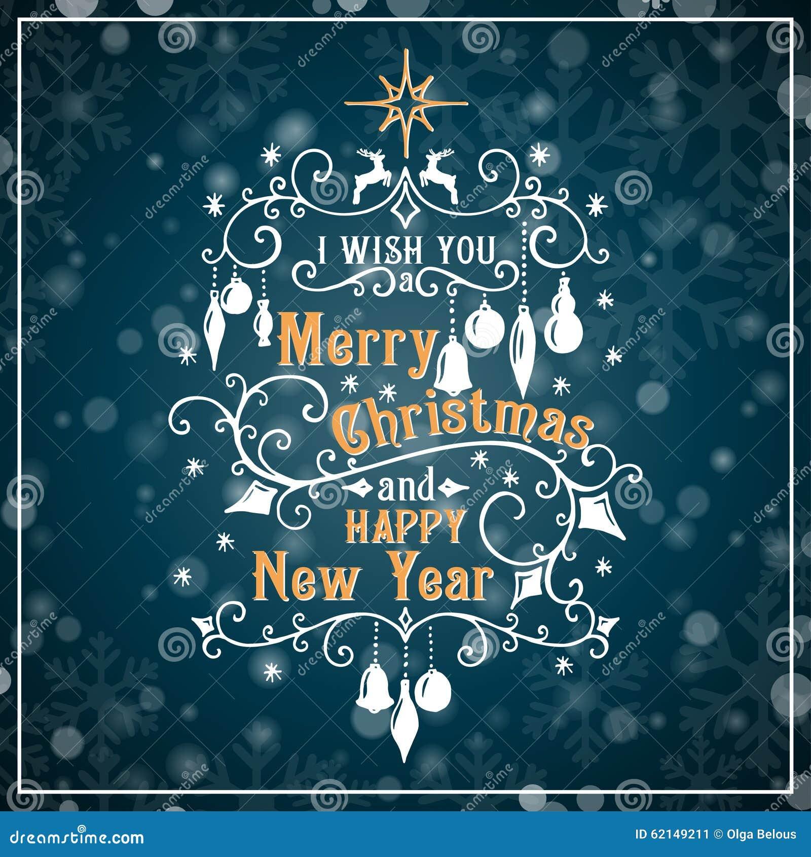 Ich Wünsche Ihnen Frohen Weihnachten Und Ein Guten Rutsch Ins Neue ...