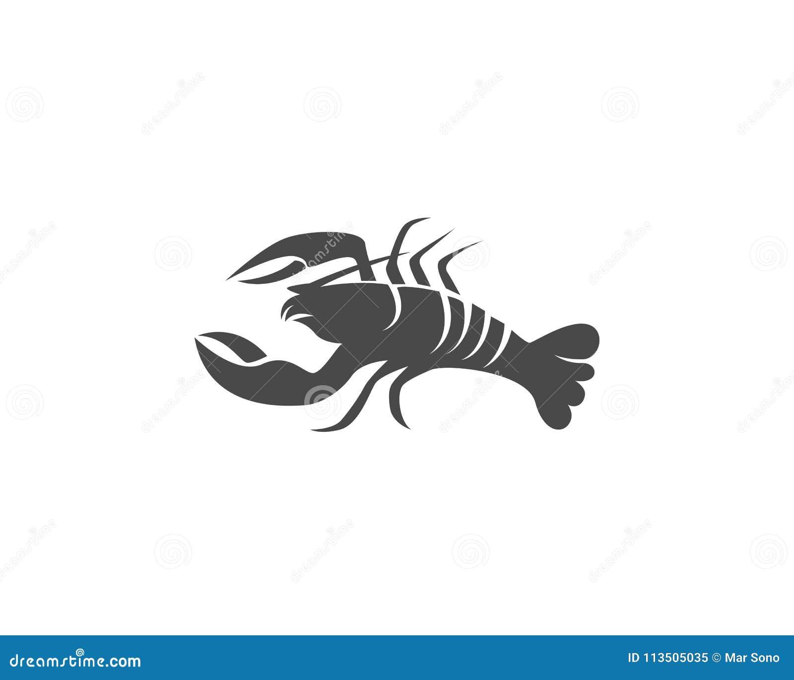 Crayfish Cartoons, Illustrations & Vector Stock Images ...