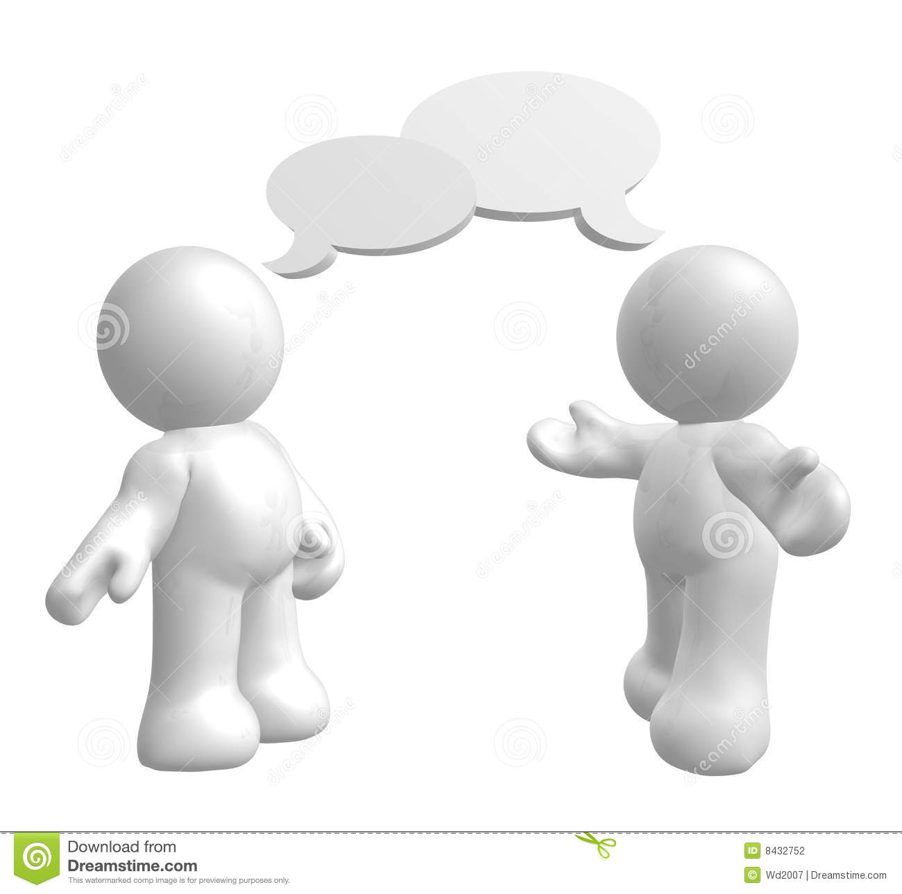 ... Enjoy Chatting With Comic Balloons Stock Photography - Image: 8432752