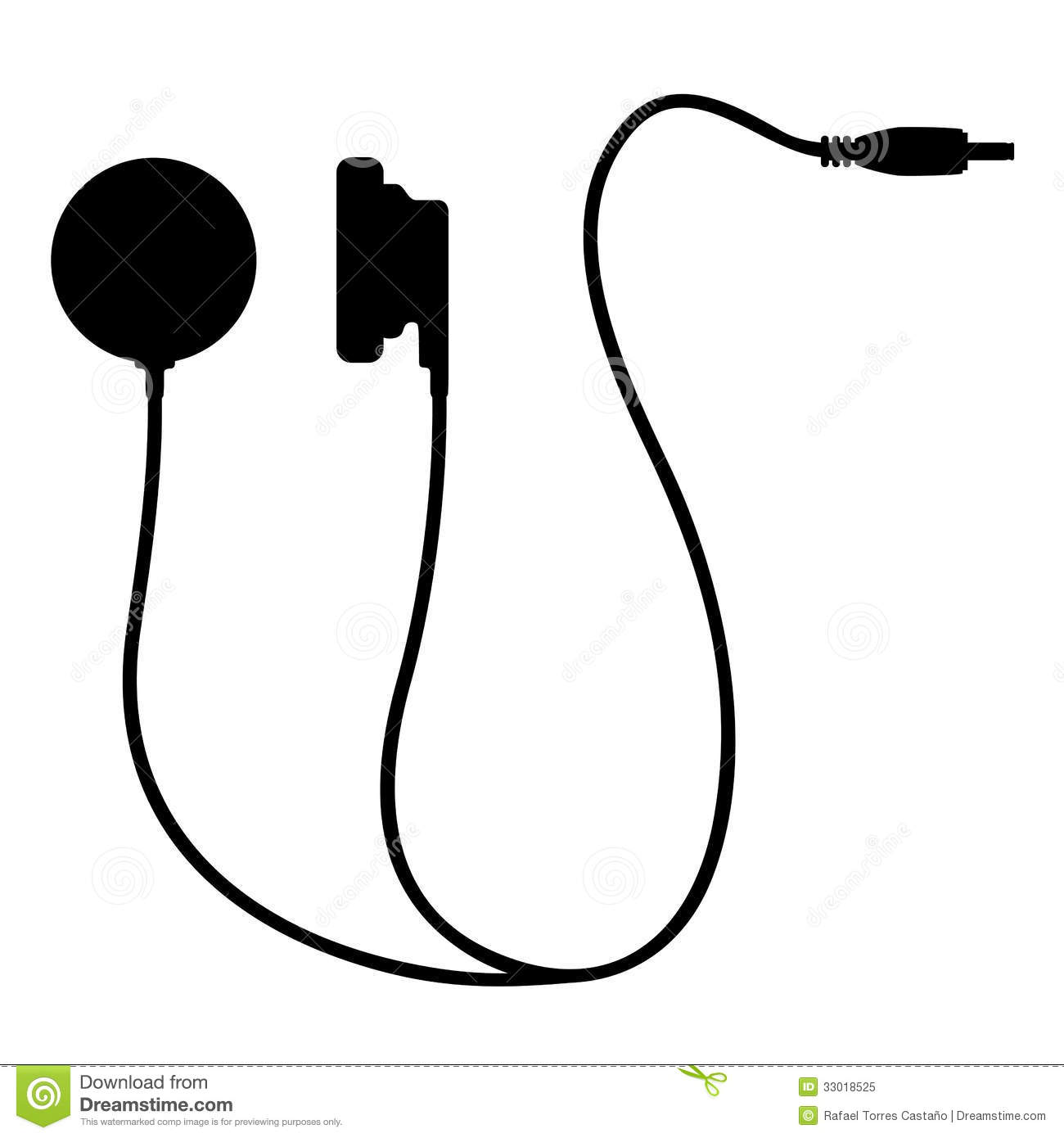 how to put on clip on headphones
