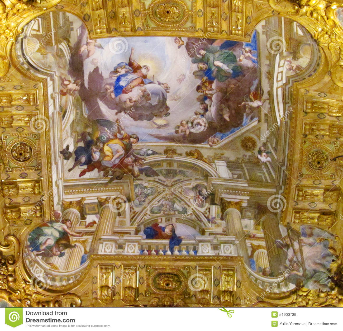 an analysis of painting in catholic church A social history of reception, this study focuses on sacred art and catholicism in  rome  the five altarpieces examined here were painted by artists who are  admired  how various beholders made meaning of the altarpieces in their  aesthetic,.