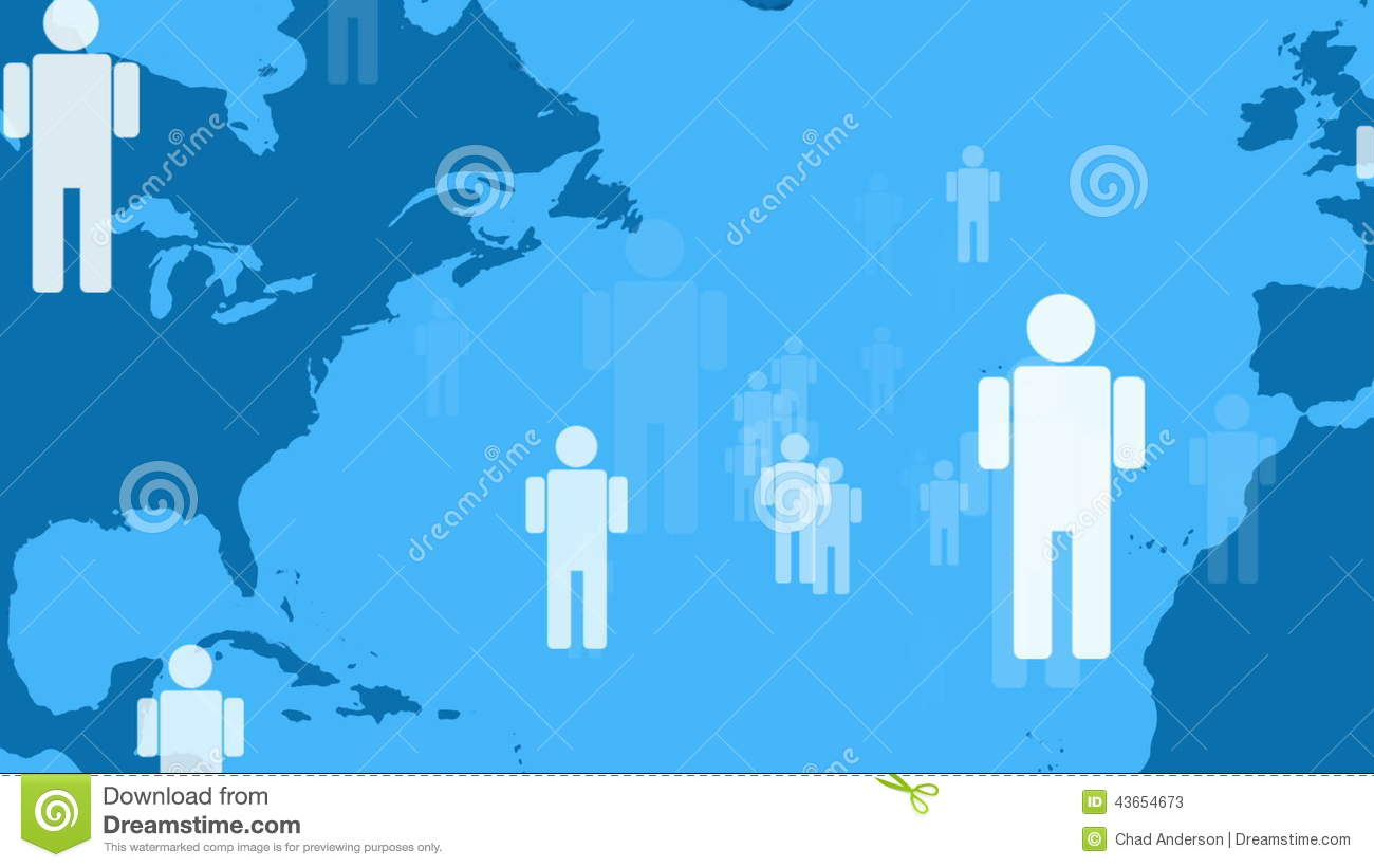 Icon people moving around the world map stock video video of icon people moving around the world map stock video video of motion issues 43654673 gumiabroncs Image collections