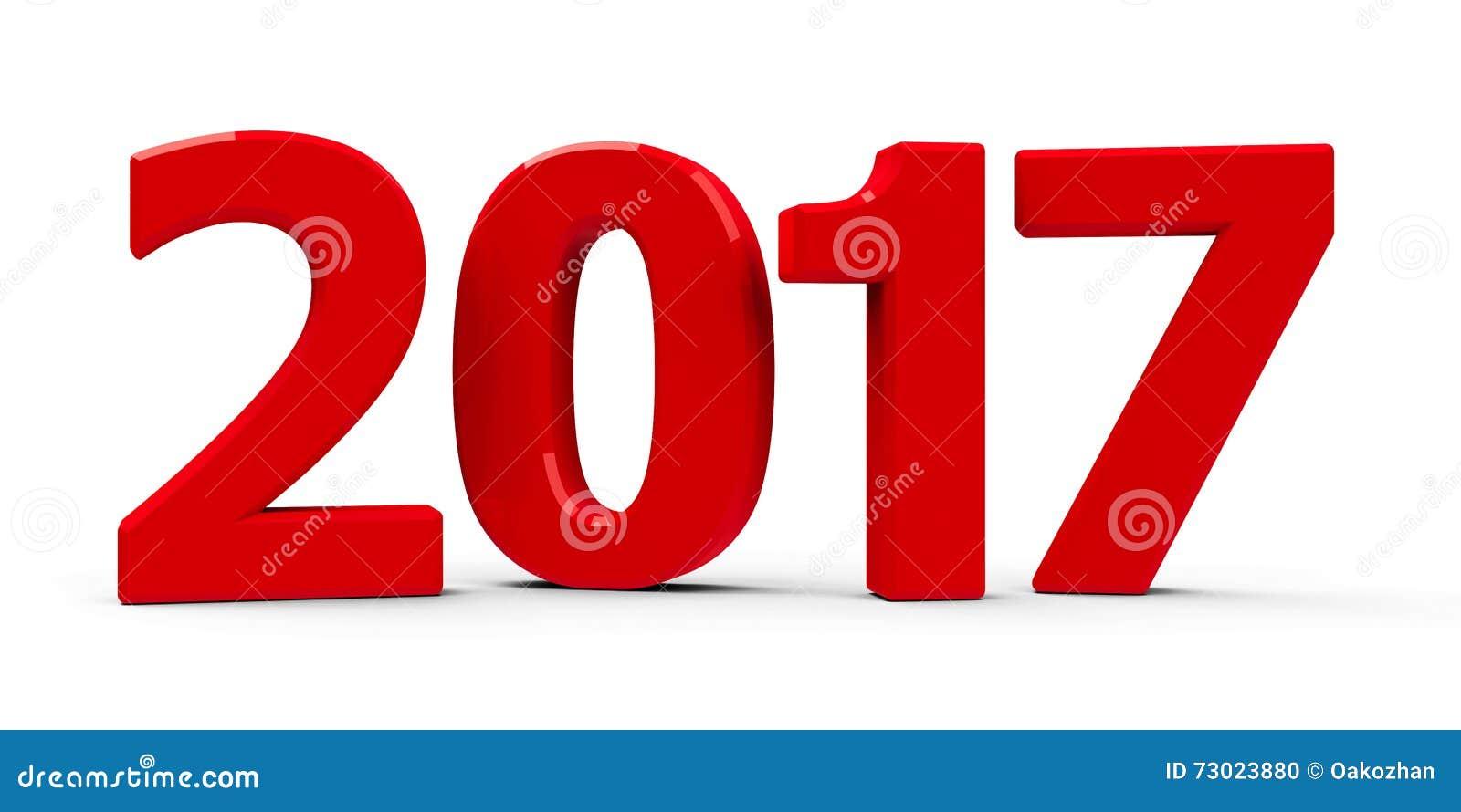 2017 Icon Stock Illustration - Image: 73023880