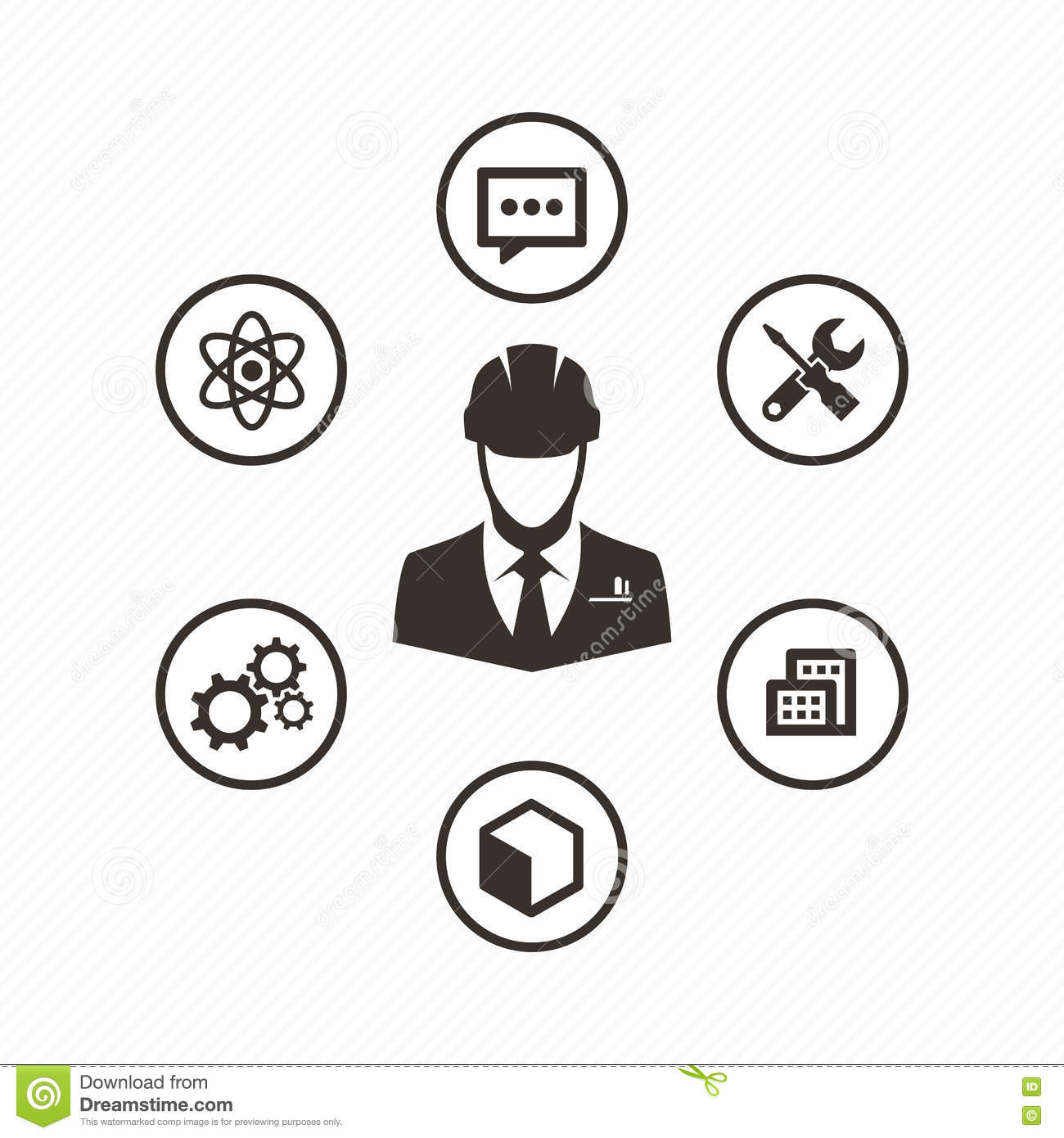 engineer cartoons  illustrations   vector stock images Download Free Vector Graphics Clip Art Download Free Vector Art Graphics