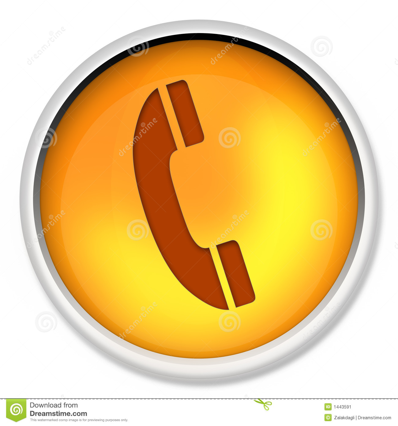 Icon, telephone, phone, cable, electronic, equipment, office, button, telecommunication