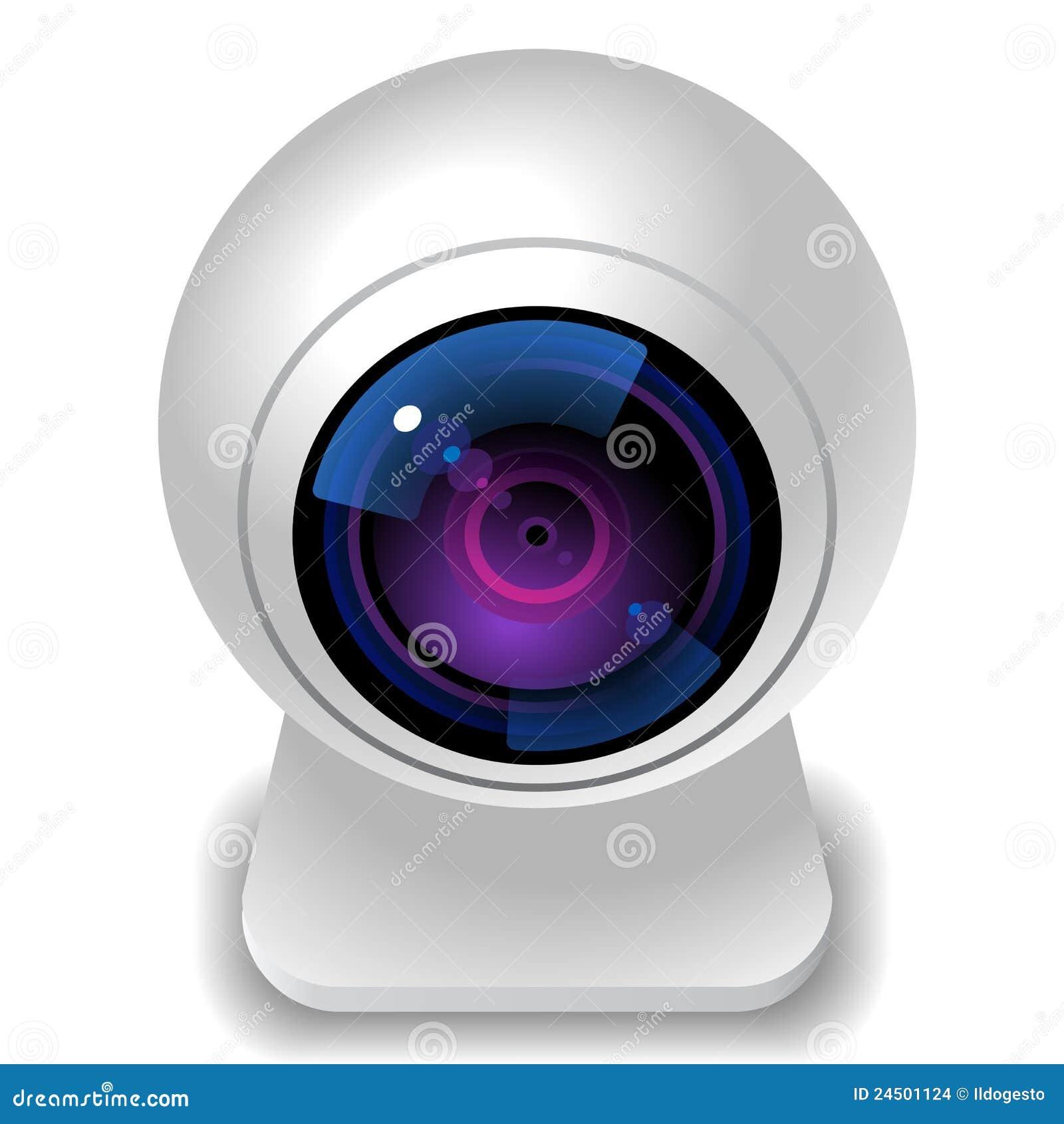 clipart web camera - photo #26