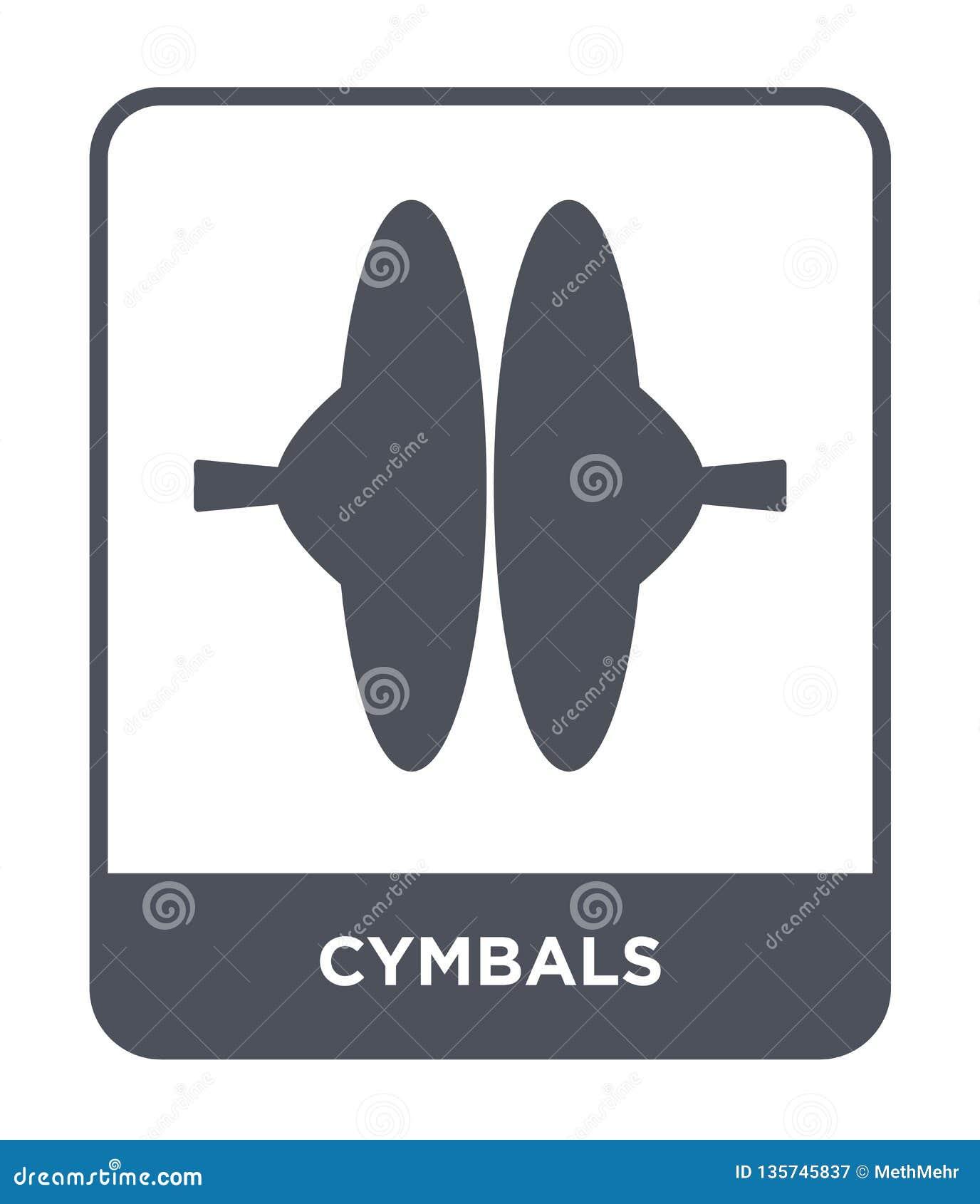 Icona dei piatti nello stile d avanguardia di progettazione icona dei piatti isolata su fondo bianco simbolo piano semplice e mod