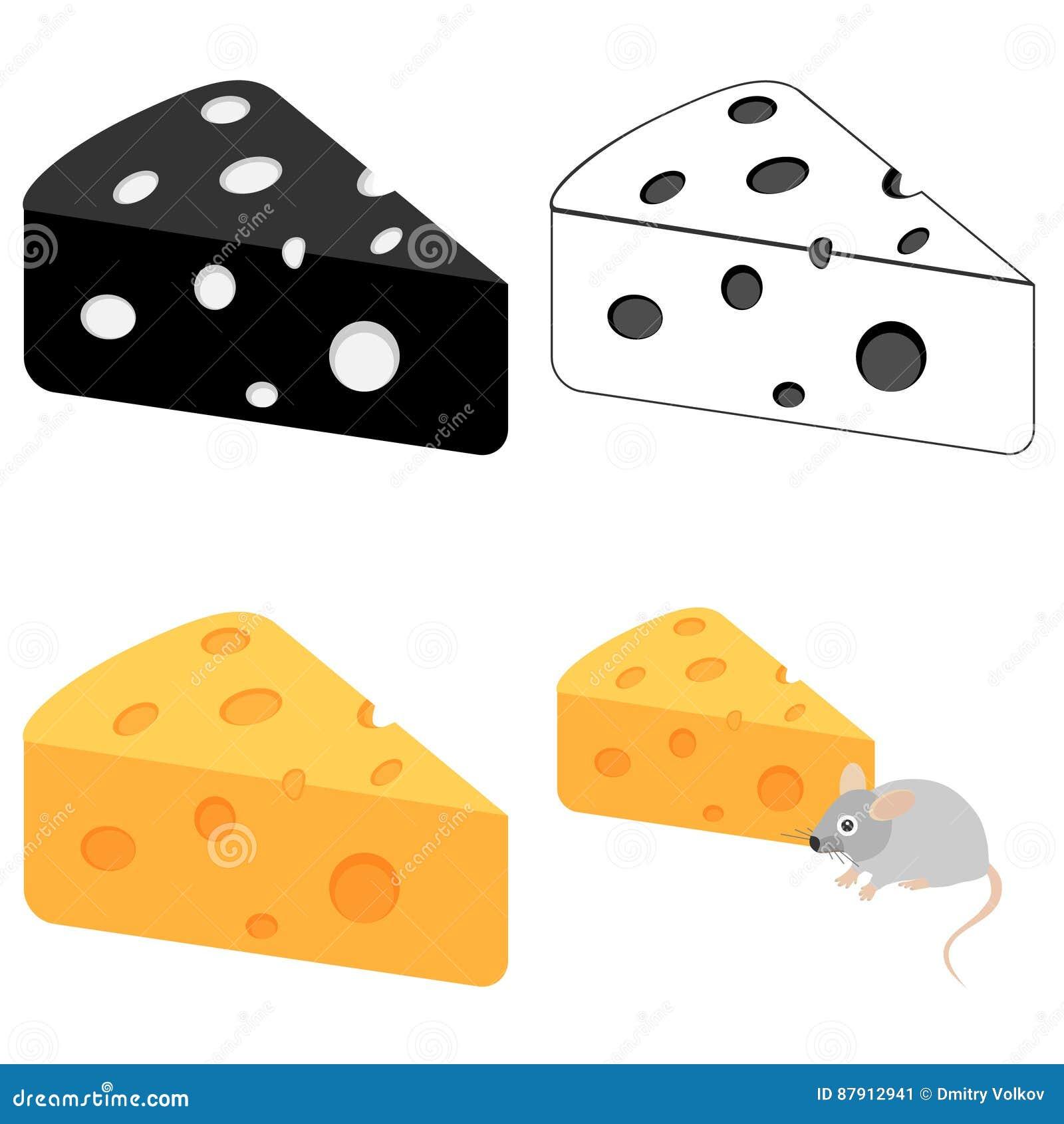 Icona del formaggio