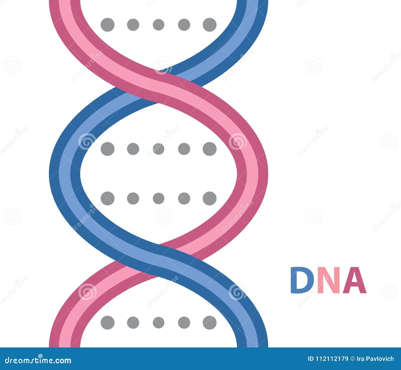 Icona del fumetto del DNA