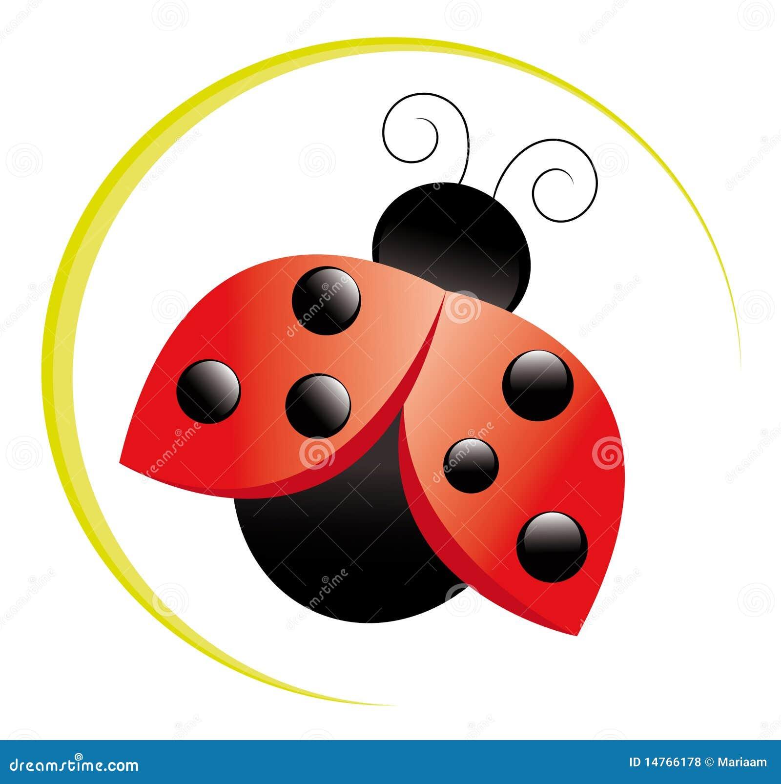 Icona del Ladybug