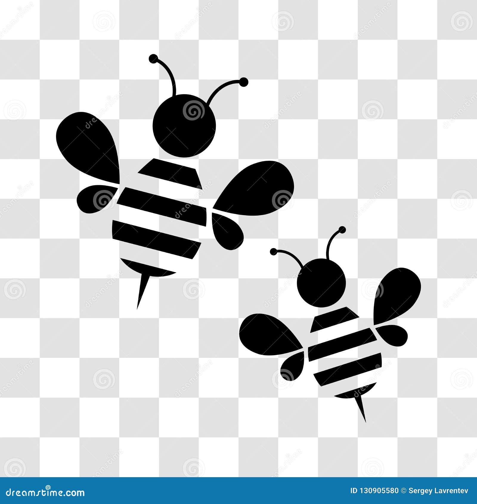 Icona dell ape del miele