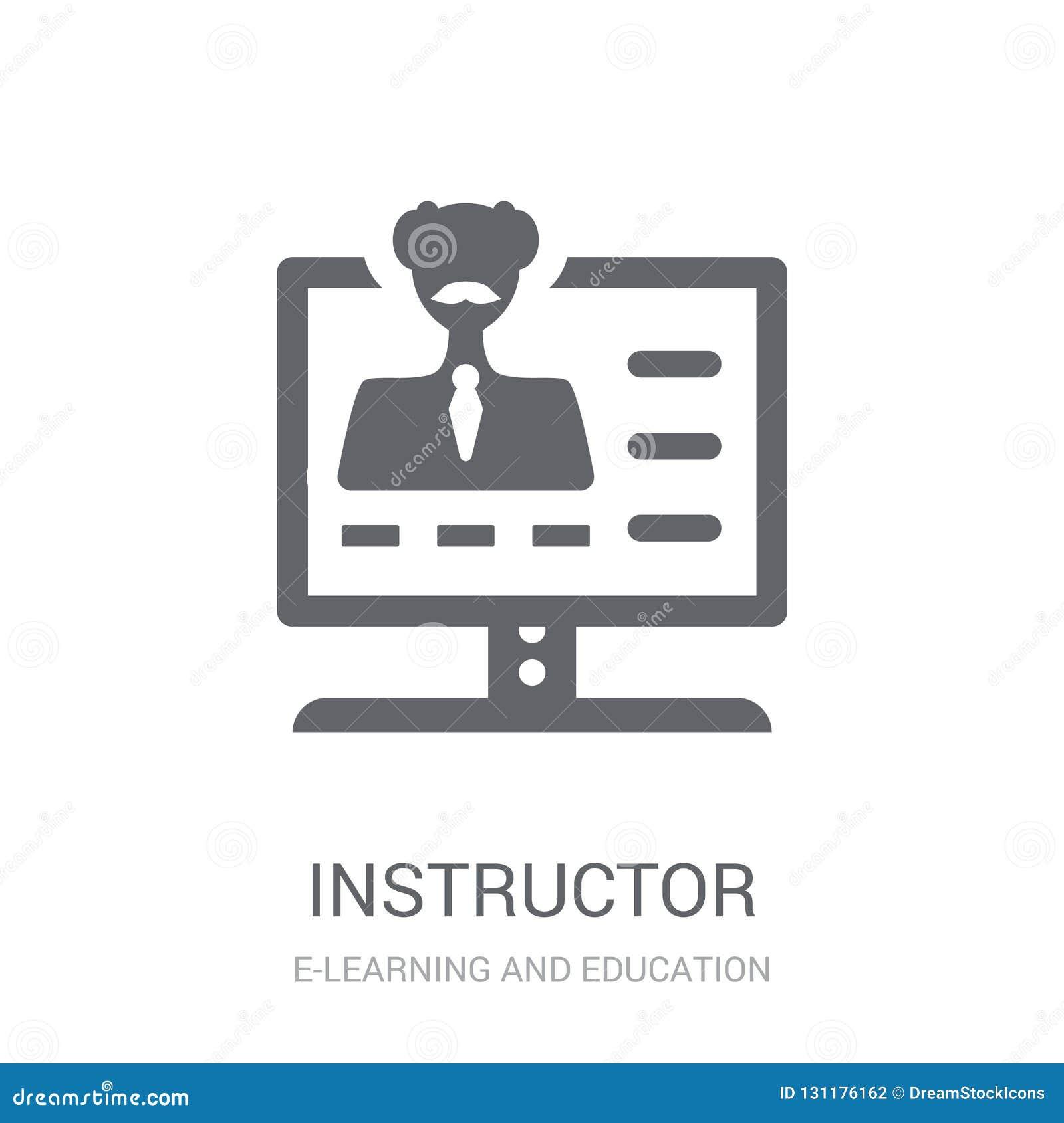 Icona dell istruttore