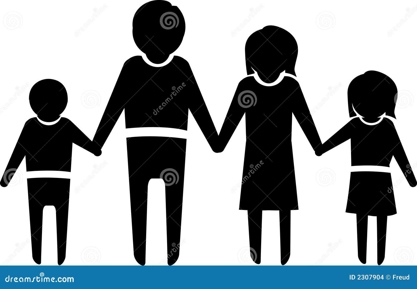 Icona della famiglia