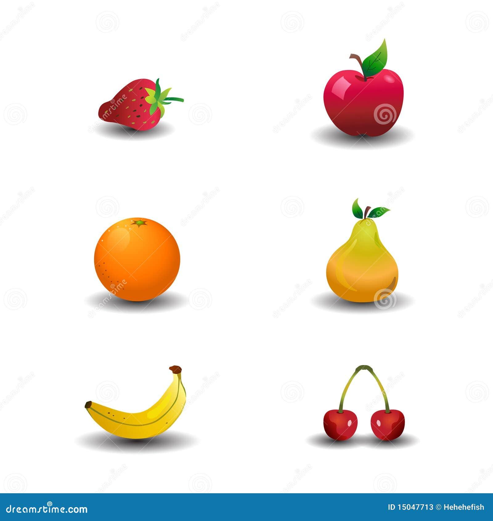 Icona della frutta