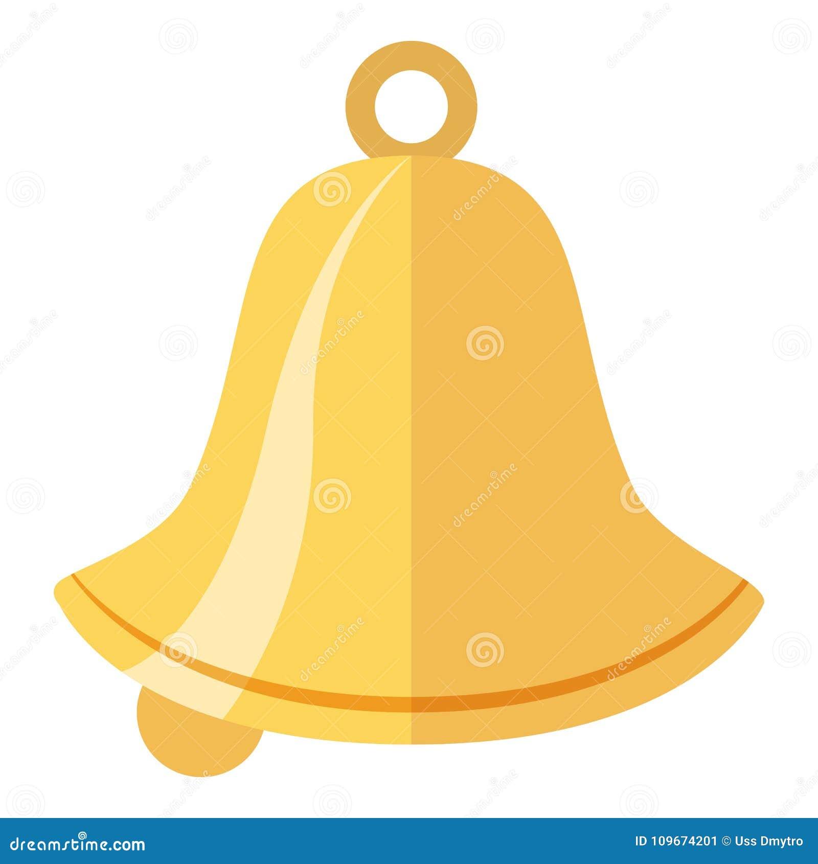 Icona di Bell, stile piano