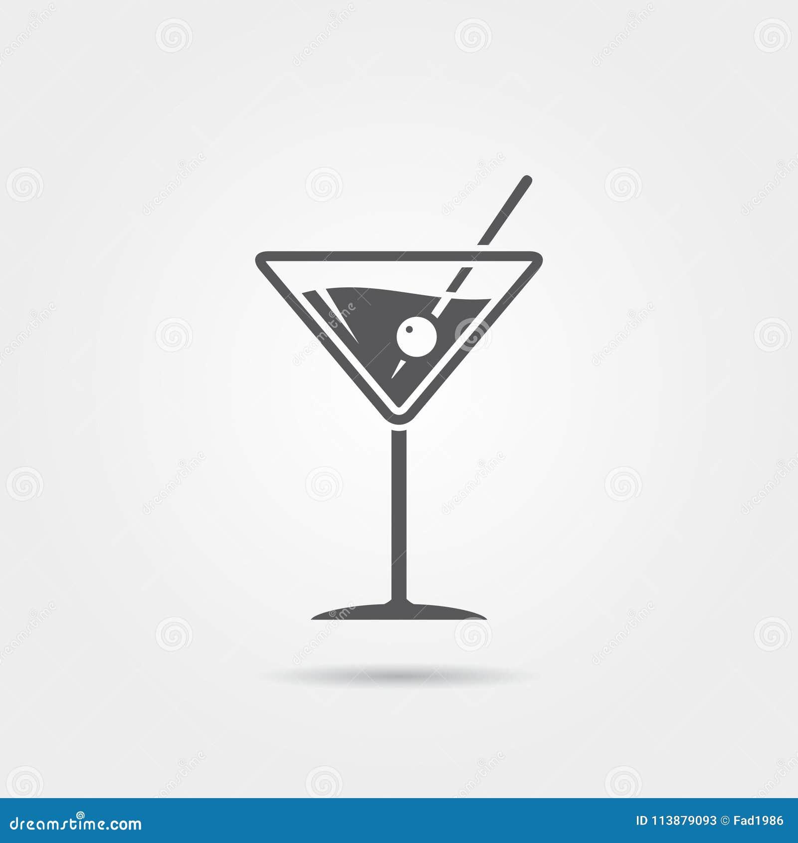 Icona di Martini