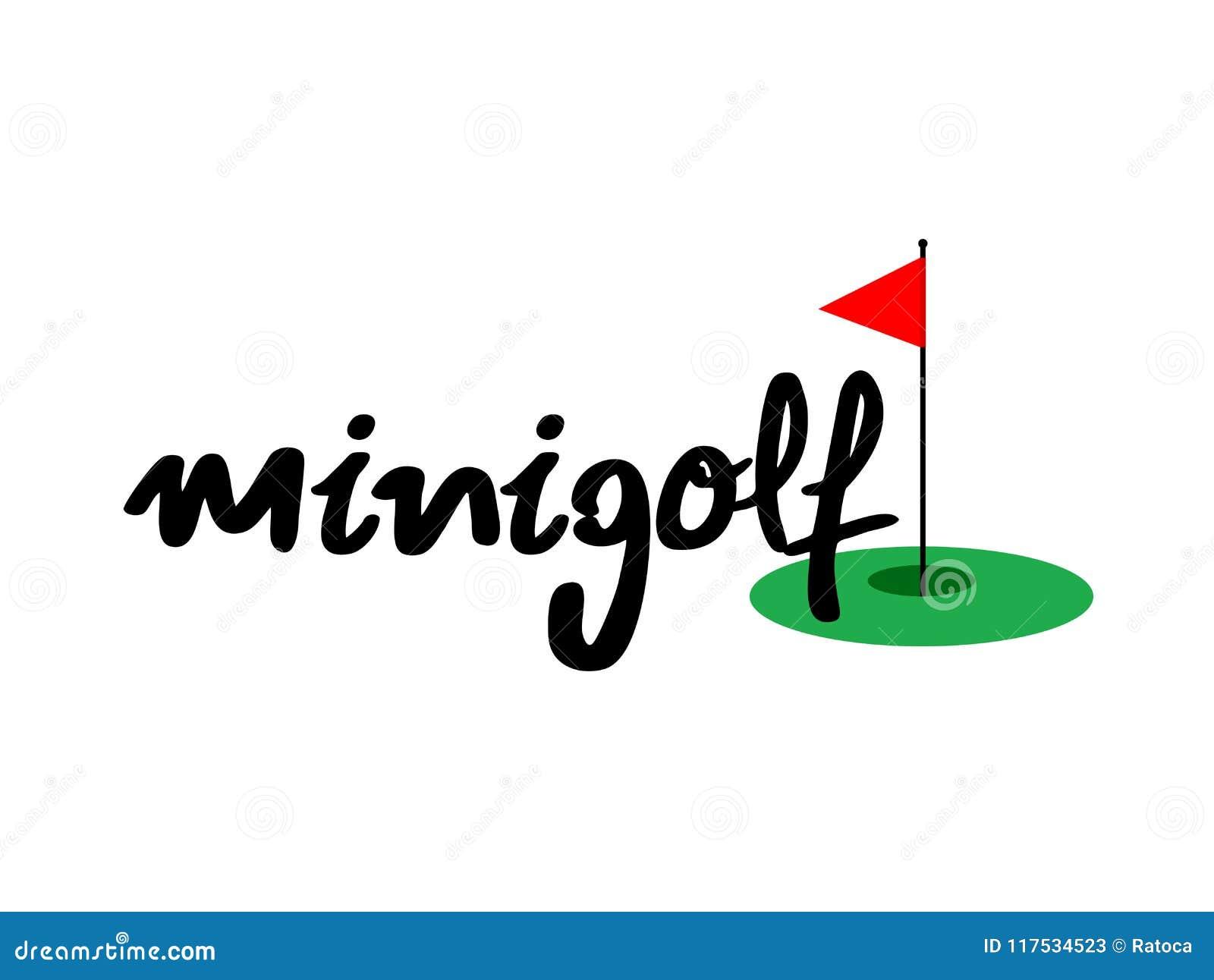 Icona di Minigolf
