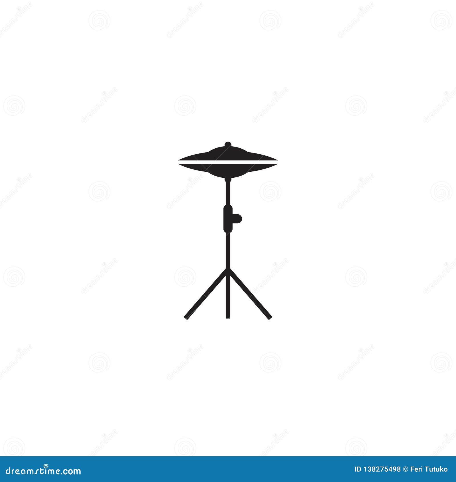 Icona di vettore dei piatti