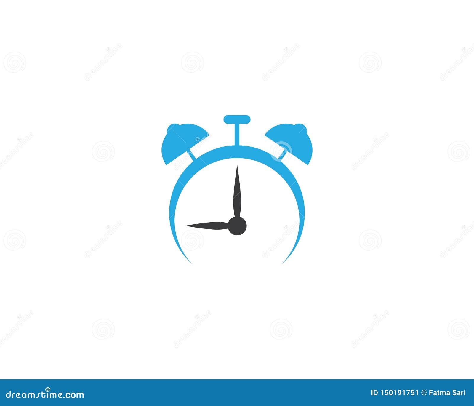 Icona di vettore dell orologio