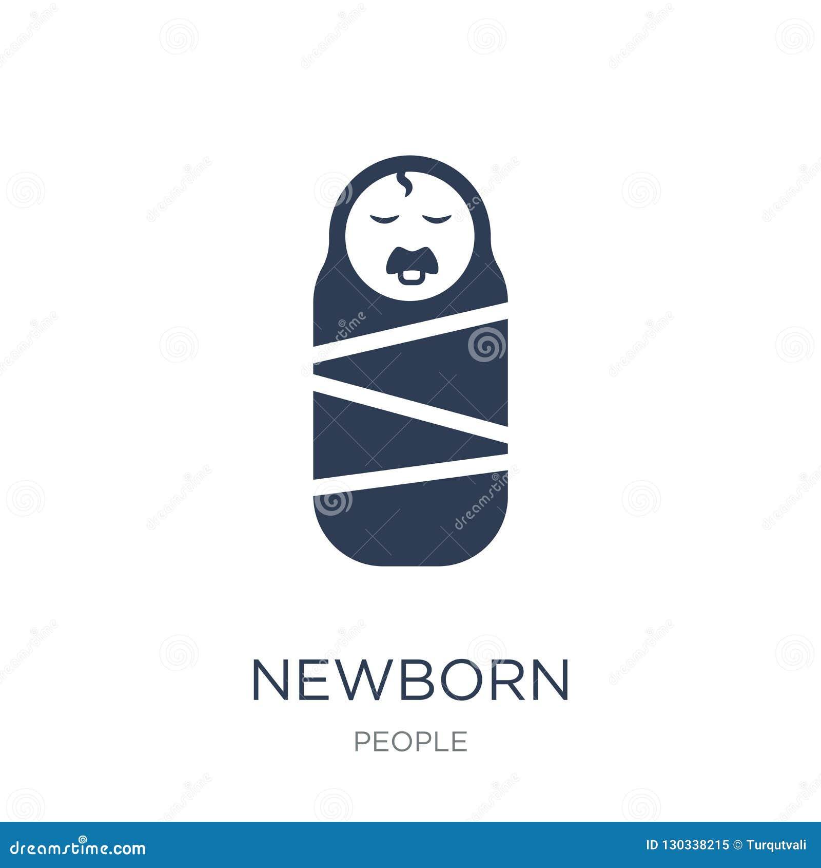 Icona neonata