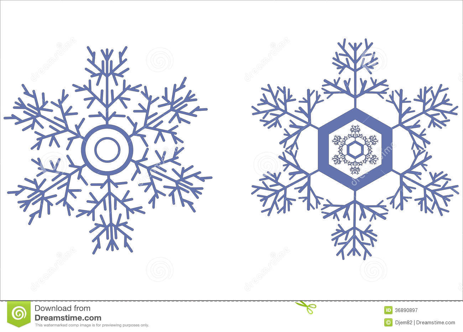 Download Icone del fiocco di neve illustrazione vettoriale. Illustrazione di telaio - 36890897