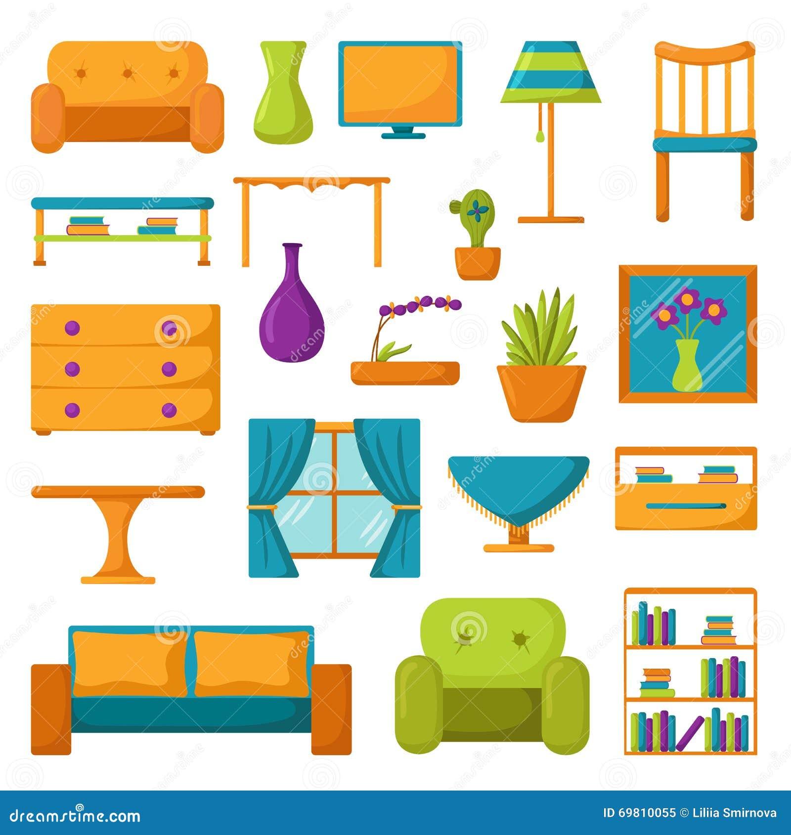 Icone del salone mobilia della casa e dell 39 interno for Mobilia domestica