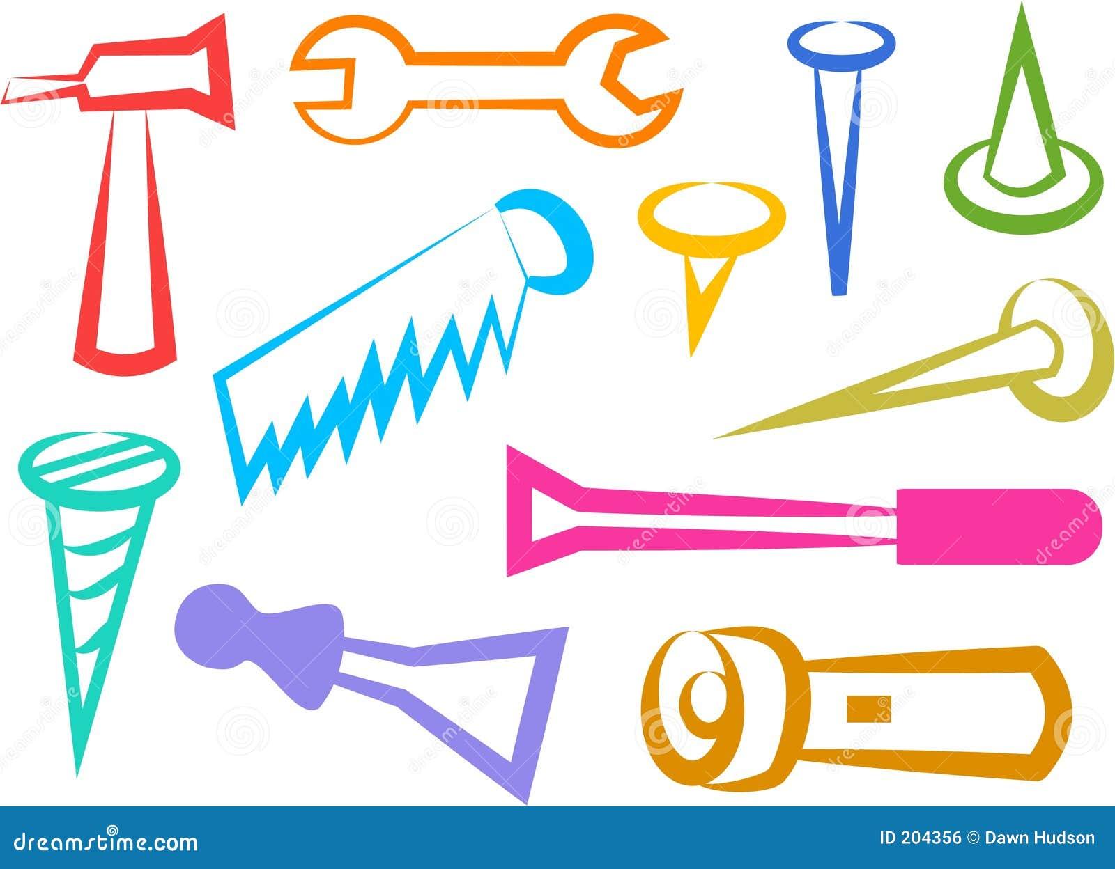 Icone dello strumento