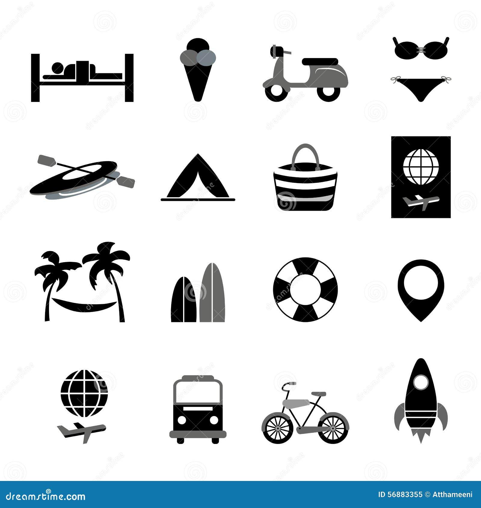 Icone di corsa